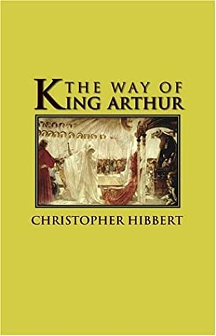 king arthur history