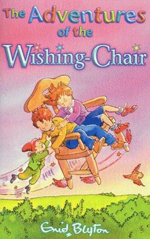 the wishing chair enid blyton free download