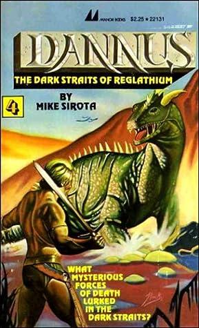 Dark Straits of Reglathium