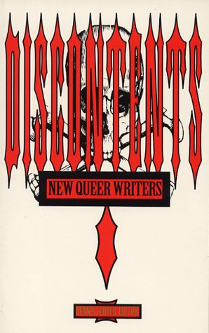 Discontents: New Queer Writers