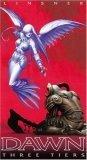 Dawn Volume 3: Three Tiers Limited Edition