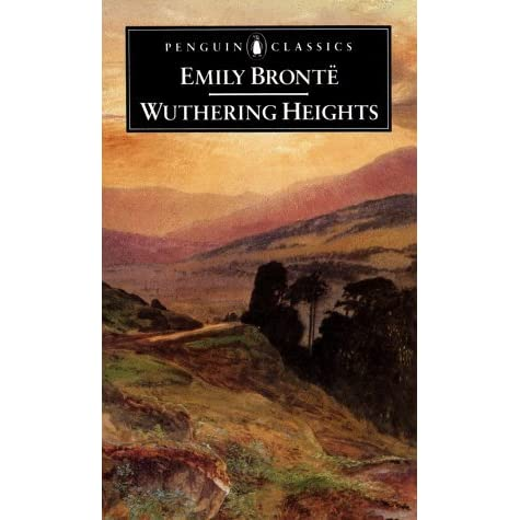 the role of hate in brontes wuthering heights