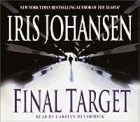 Final Target (Wind Dancer, #4)