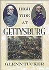 High Tide at Gettysburg