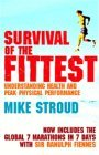 Survival Of The Fittest: The Anatomy of Peak Physical Performance