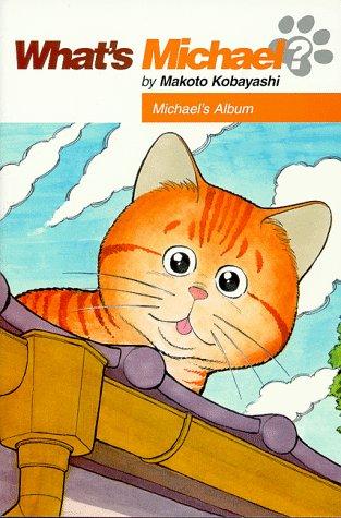 What's Michael?, Vol. 1: Michael's Album