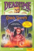 Deadtime stories grave secrets movie