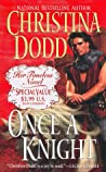 Once a Knight (Knight, #1)