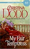 My Fair Temptress (Governess Brides, #8)