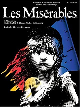 Les Miserables: Sheet Music by Claude-Michael Schonberg