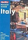 Berlitz Pocket Guide Italy (Berlitz Pocket Guides)