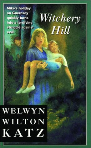 Witchery Hill