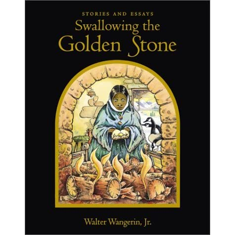 swallowing stones book report Swallowing stones by joyce mcdonald is a suspenseful book about a tragic accident that set off a cha.