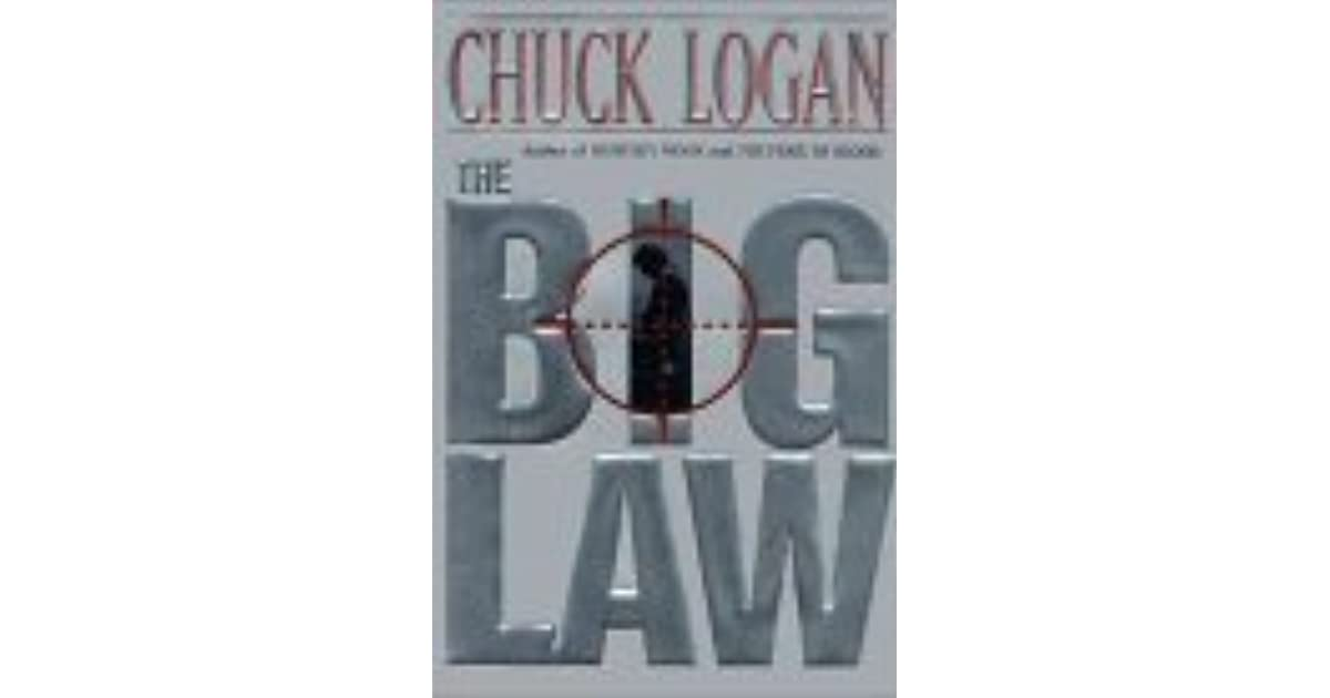 The Big Law Phil Broker 2 By Chuck Logan