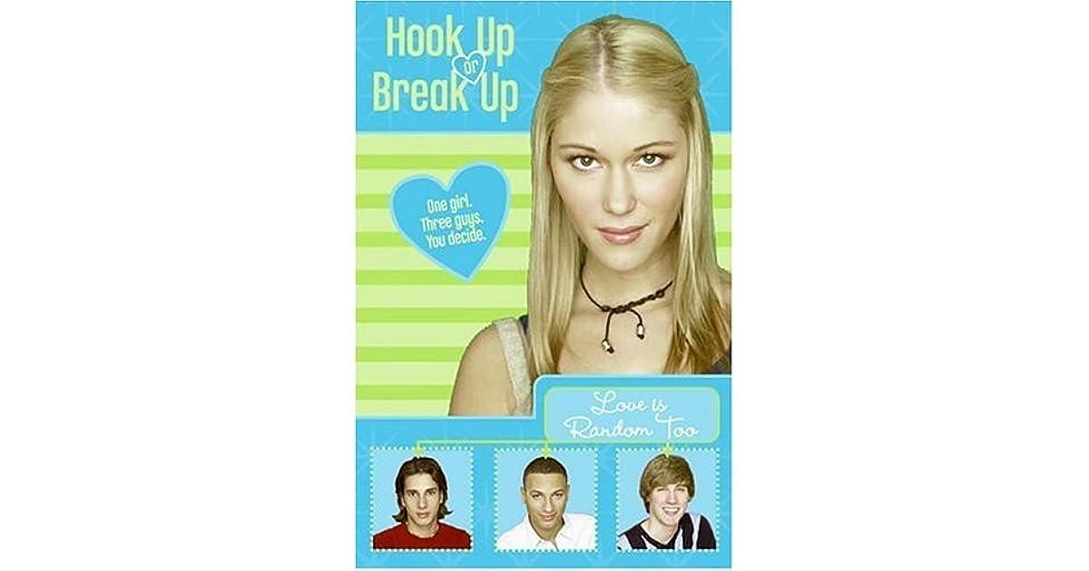 Break up hook up
