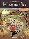 Shukumeï (Les Innommmables #1)