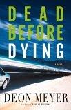 Dead Before Dying (Mat Joubert #1)