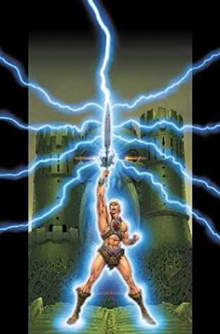 Masters Of The Universe Volume 1 Limited Edition