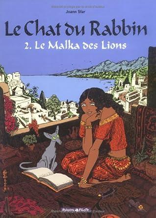 Le Malka des Lions
