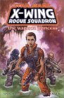The Warrior Princess (Star Wars: X-Wing Rogue Squadron, #4) - Michael A. Stackpole