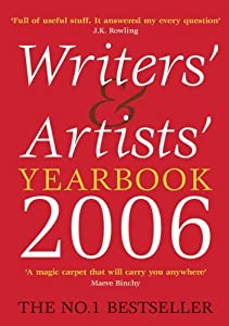 Writers' & Artists' Yearbook 2006