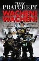 Wachen! Wachen!: Der Scheibenwelt-Comic