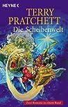 Die Scheibenwelt: Das Licht der Phantasie/Das Erbe des Zauberers