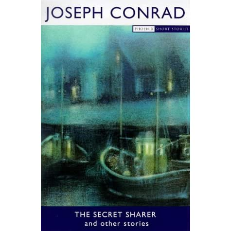 the unpredictability of humans in joseph conrads the secret sharer Questions 44–54 are based on the following excerpt from joseph conrad's the secret sharer 44  within the passage, the long, sinuous sentences emphasize the.
