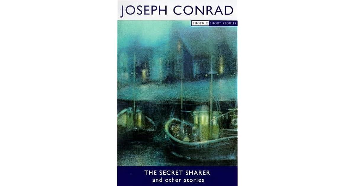 secret sharer essay