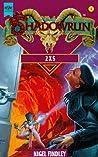 2XS (Shadowrun, #4)