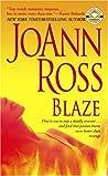 Blaze by JoAnn Ross