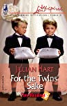For the Twins' Sake  (Tiny Blessings #1)