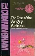 The Case of the Angry Actress (Masao Masuto, #1)
