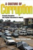 A Culture of Corruption Everyday Deception and Popular Discontent in Nigeria