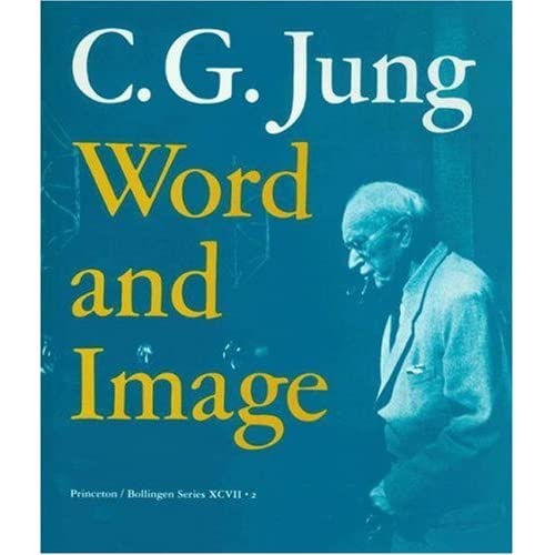 Word And Image By C G Jung