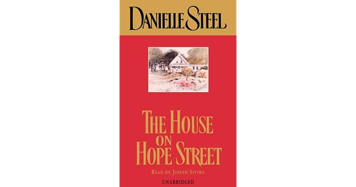 ad71a0bdf505 The House on Hope Street by Danielle Steel