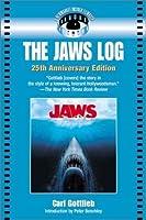 The Jaws Log  (Newmarket Insider Filmbooks)