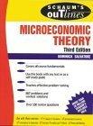 Outline of Microeconomics