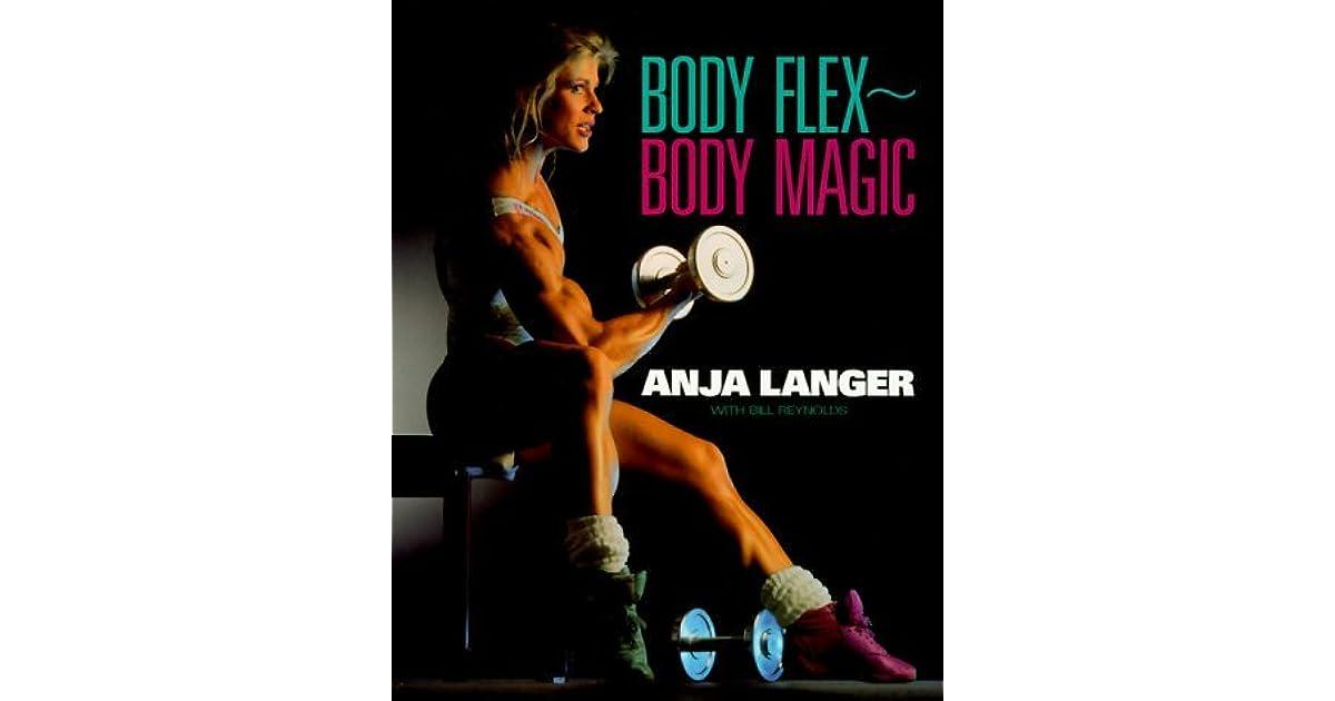 be61907f3 Body Flex--Body Magic by Anja Langer