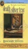 Death on a Silver Tray (Beau Brummell, #1)