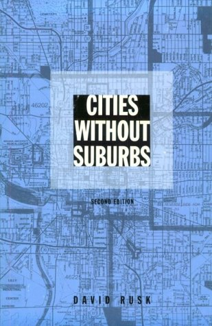 Cities Without Suburbs