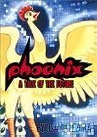 Phoenix, Volume 2: A Tale Of The Future