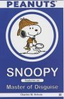 Snoopy Features as Master of Disguise (Peanuts Pocket)