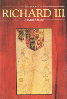 Richard III by Charles Derek Ross