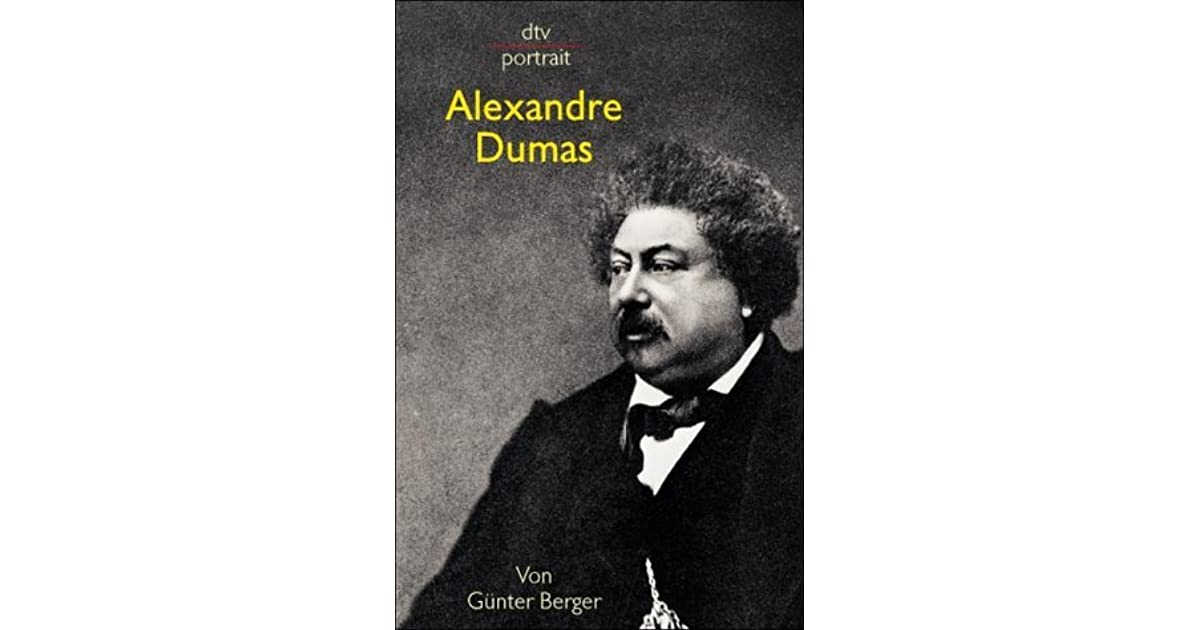 alexandre dumas essay The count of monte cristo essay | essay alexandre dumas, père this student essay consists of approximately 2 pages of analysis of irony and betrayal in.