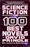Science Fiction: The 100 Best Novels : An English-Language Selection, 1949-1984