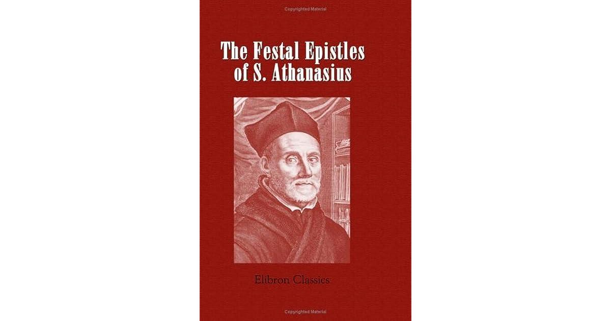367 Athanasius Defines the New Testament