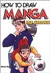 How to Draw Manga, Volume 27: Male Characters