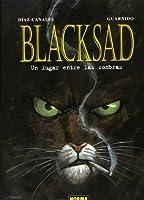 Blacksad #1: Un lugar entre las sombras
