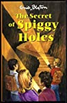 The Secret of Spiggy Holes (The Secret Series, #2)